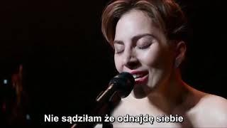 Lady Gaga - Ill Never Love Again  (PL Tłumaczenie