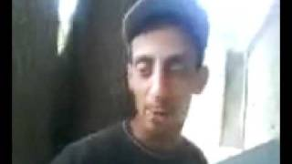 Algerien Mkawed qui chante Country Music - Haja Mahboula