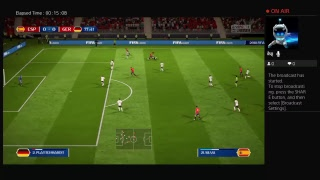 Feposada12 Fifa18 World Cup Semifinal