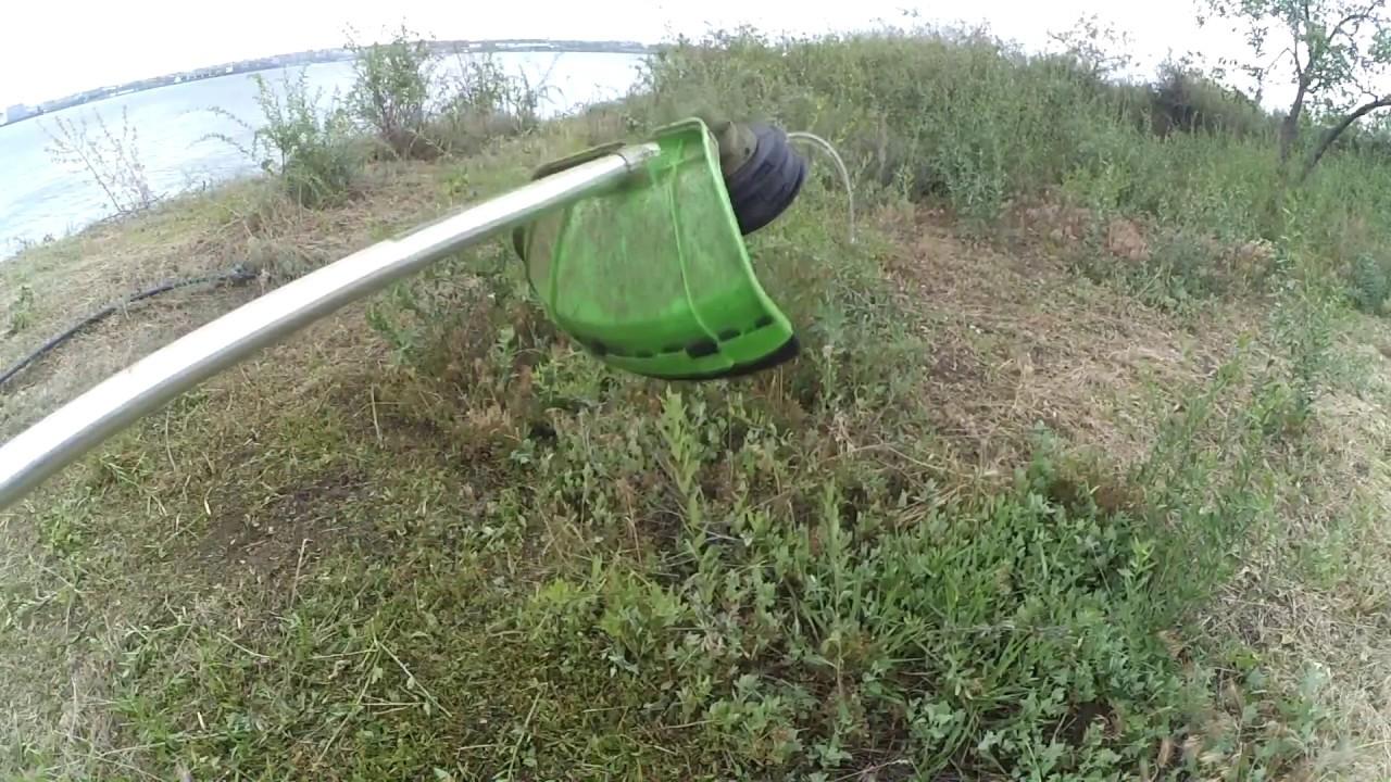 триммер для травы белгород