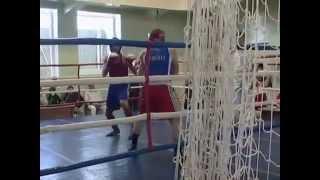 Миша Долгополов : боксер-отморозок из Волгограда