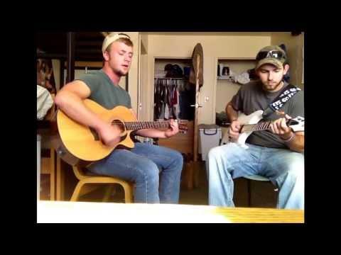 Rock Springs to Cheyenne. Kyle Rummens and Brady Prock