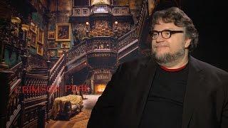 Crimson Peak: Guillermo Del Toro Breaks Down His Unique Take On Gothic Horror