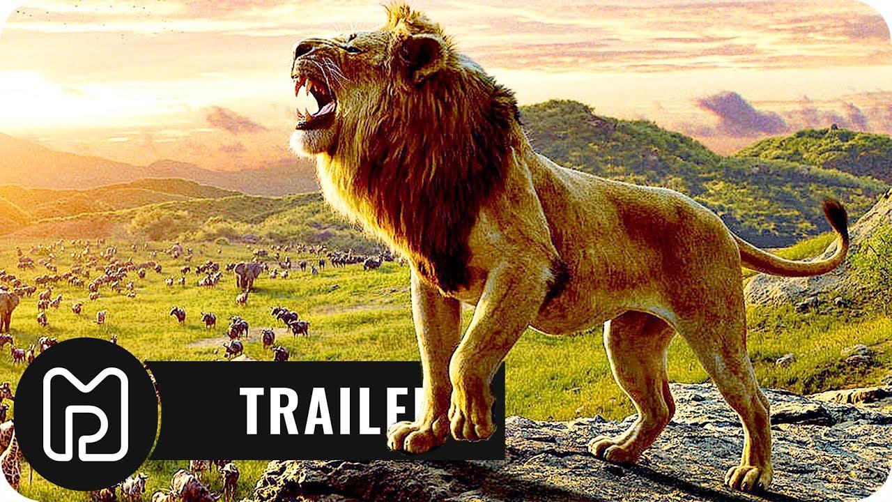 stream könig der löwen