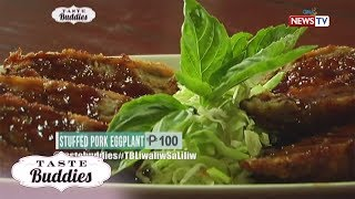 Taste Buddies: Chef Mau, a must-try Laguna restaurant