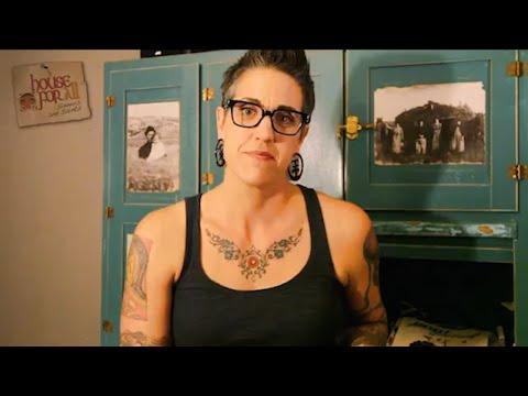 Nadia bolz-weber homosexuality