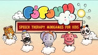 Fófuuu - Play Based Speech & Language Therapy for All Children