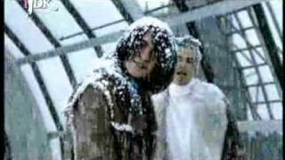 Динамит Белый снег (клип)