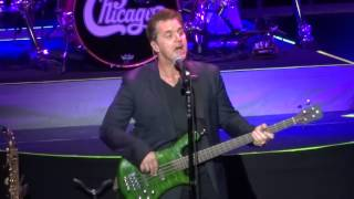 Chicago You're The Inspiration PNC Bank Arts Center 08-16-14