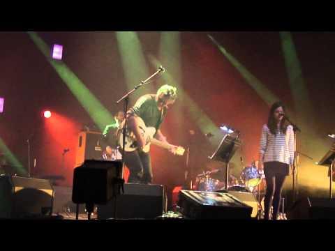 Rodolphe Burger plays Velvet Underground - Pale blue eyes