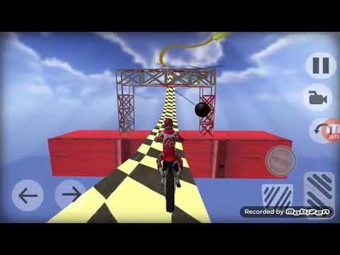 Racing Moto Bike Stunt : Impossible Track Game - Apps on