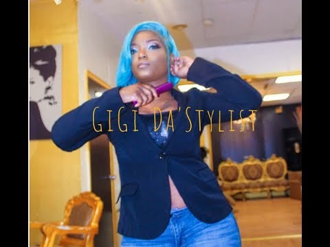 Meet Gigi Da' Stylist: Her success and journey in the hair industry ..