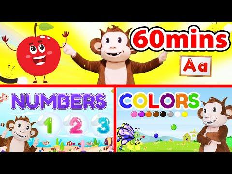 Preschool learning videos - Preschool songs with Moolingo