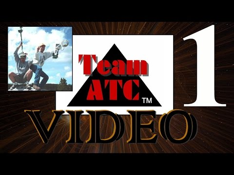 ATC_YTV1 2008 Anaconda Treasure's Extreme Metal Detecting Trailer