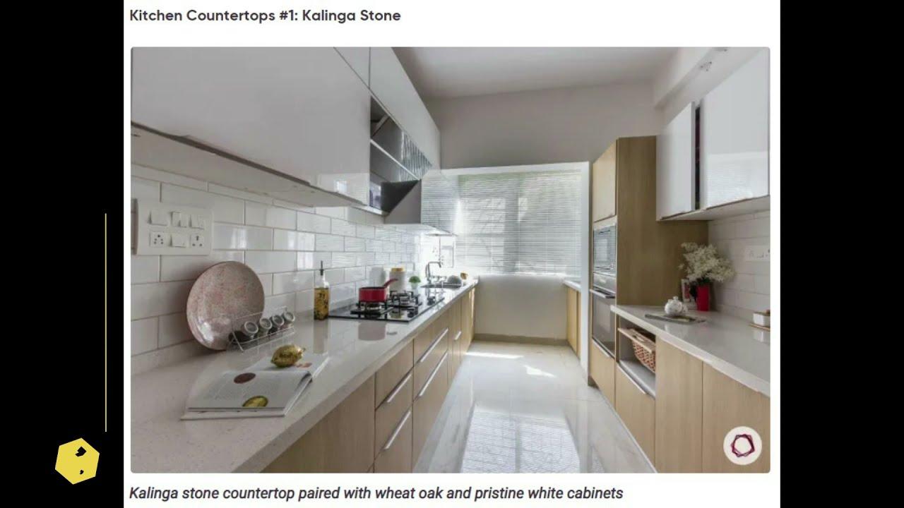 Top 5 Best Kitchen Counter Top Option