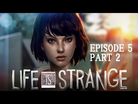 FIXED EVERYTHING? | Life is Strange Episode 5 Part 2!