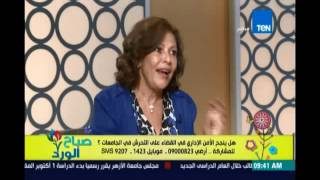 د. مها السعيد: بدأنا بتدريب الأمن وكيف يتعامل مع حالات التحرش والاستغاثة