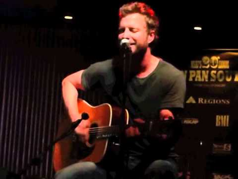 Dierks Bentley, What Was I Thinking