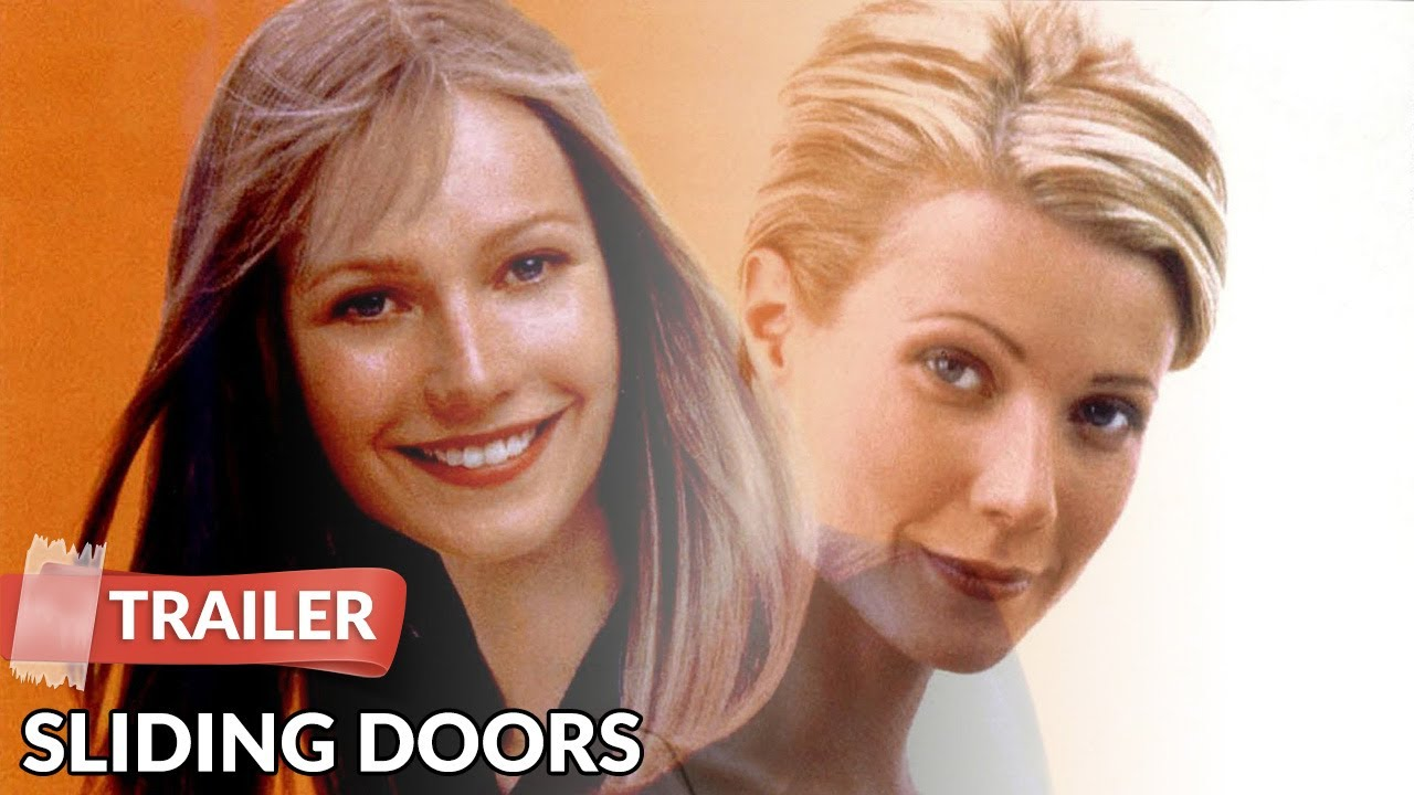 Sliding Doors 1998 Trailer Gwyneth Paltrow John Hannah