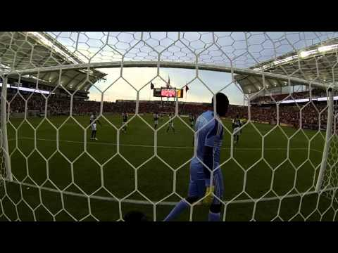RSL goals in US Open Cup vs Timbers