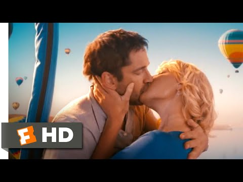 The Ugly Truth (2009) - Love Is Scary Scene (10/10) | Movieclips