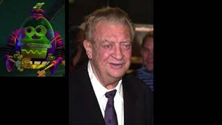 Christian Frates' Voice Acting: Rodney Dangerfield as Ooblar