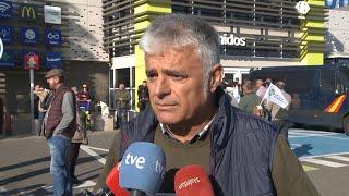"""Agricultores piden a Fernández Vara """"medidas concretas"""""""