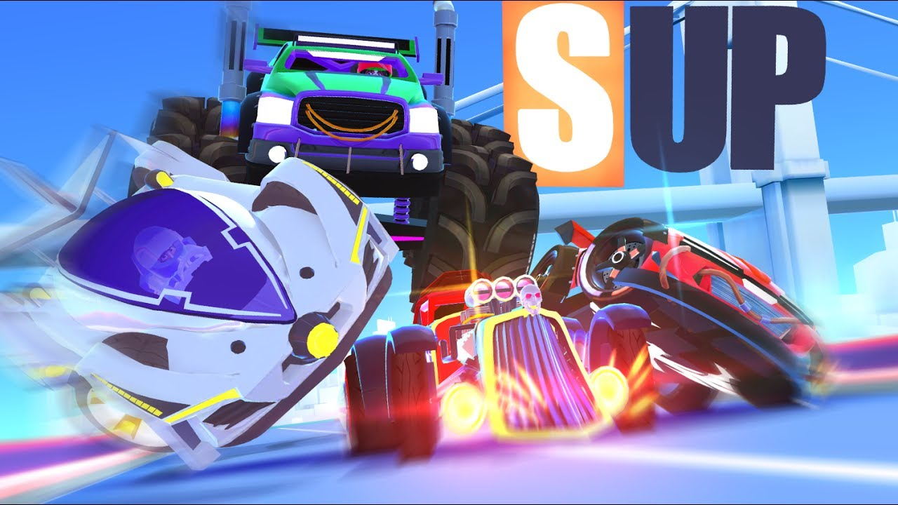 SUP Multiplayer Racing: Top 5 Tips & Cheats You Need to Know