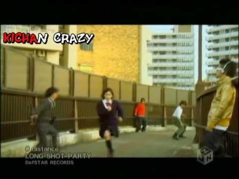 LONG SHOT PARTY - distance Karaoke (HQ - HD)