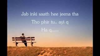 Dard   by Piran Khan ft Jony Full Song and Lrics