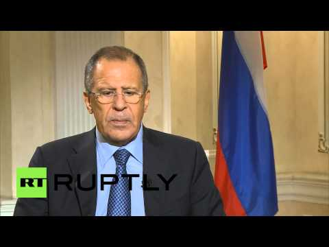 USA: 'West dishonest on Ukraine,' blasts Lavrov