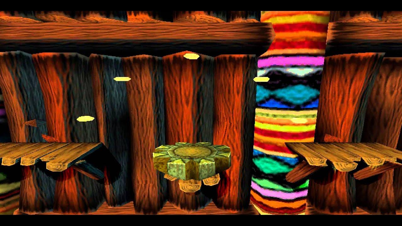Crash Bandicoot Spielen