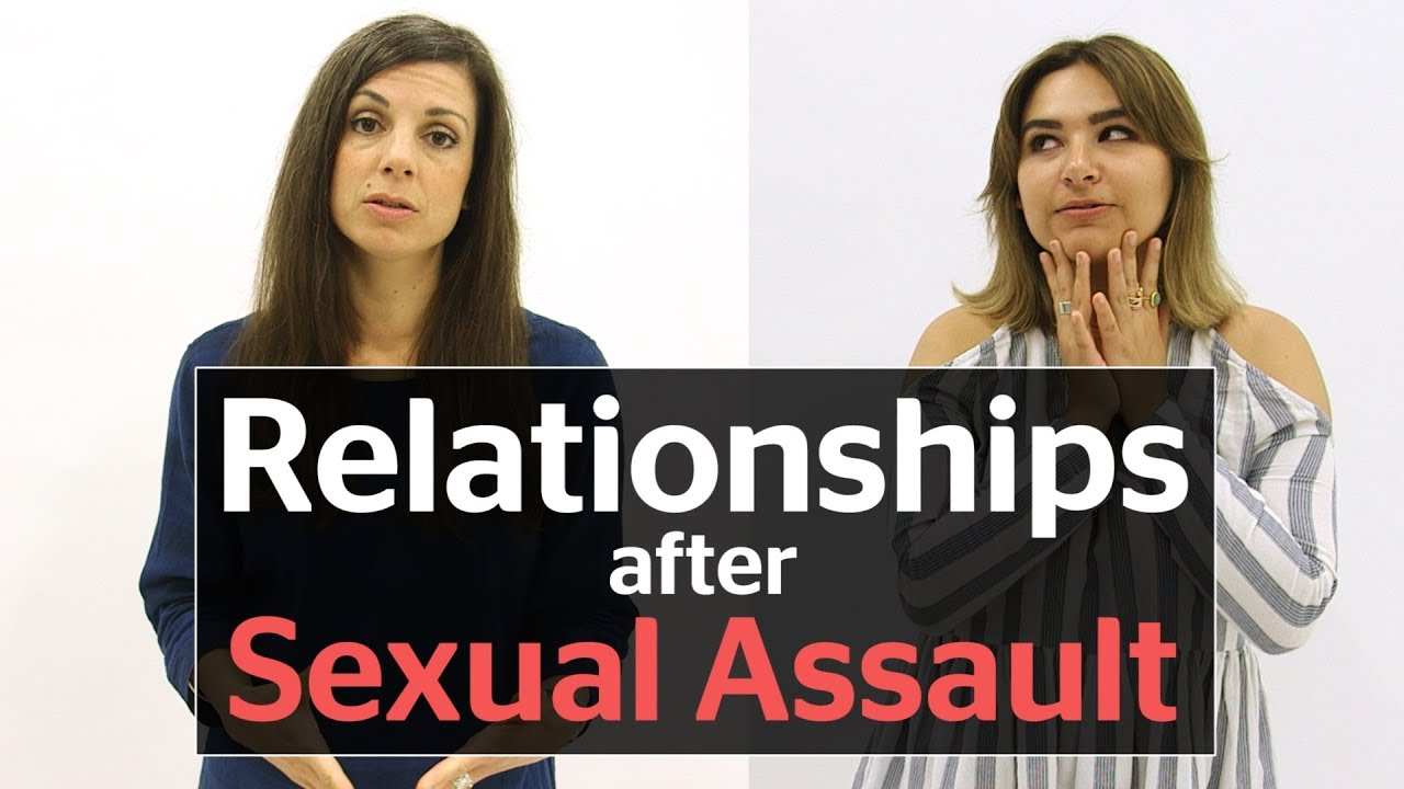 Sexual abuse in dating relationships