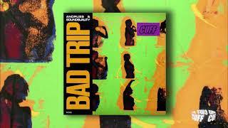 CUFF073: Andruss, Soundsuality  - Bad Trip (Original Mix) [CUFF] Official
