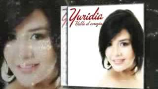 eclipse total del amor-Yuridia
