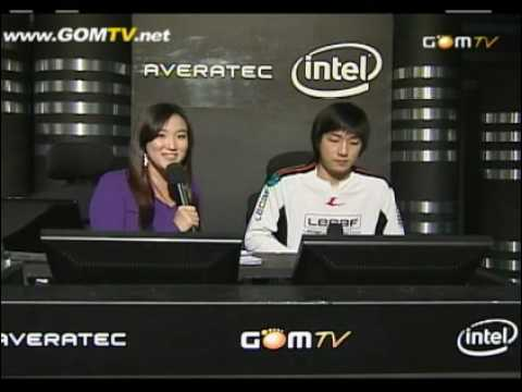 [GomCAM] Interview with Jaedong