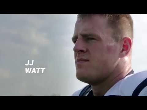 Bose Presents: Better Never Quits - JJ Watt