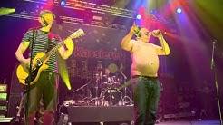 Die Kassierer - Wacken 2013 - Großes Glied