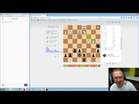 Chess Cruncher TV (10-19-2017)