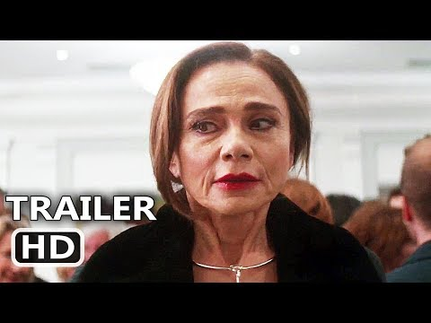 THE ARTIST'S WIFE Trailer (2020) Lena Olin, Bruce Dern, Drama Movie