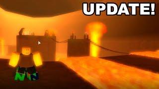 """ROBLOX """"TDW2: Burst"""" - Ignis Falls (UPDATE!)"""