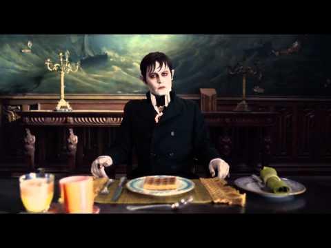 DARK SHADOWS - Trailer 1 - In de bioscoop 9/05/2012 au cinéma