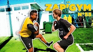 Le Zap'Gym n°55