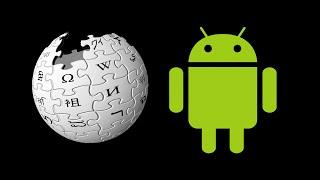Video [Tutorial] Wikipedia offline auf Android installieren mit Kiwix download MP3, MP4, WEBM, AVI, FLV April 2018