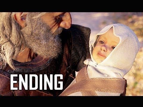 ASSASSIN'S CREED ODYSSEY Shadow Heritage Walkthrough Part 5 - ENDING thumbnail