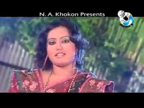 Radha Romon Dutta, Sylhet Region Folk Song  - (( Jole Jaiyona Gho Rai ))  -