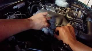 How to fix a loose gaspedal in your car in 2 minutes for FREE