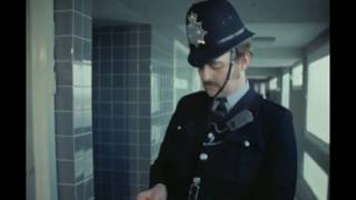What Happened To The British Bobby On Our Streets