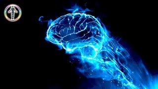 BRAIN BLISS ❖ Feed Your Brain with the Best Relaxation Sounds ✧ Rain + Quantum Consciousness Hz thumbnail