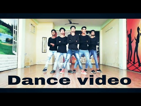 Party With Bhoothnath__Hip Hop__Dance Video__by Honey Video